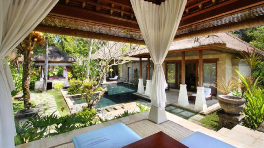 Arma Resort, Ubud